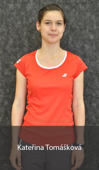 Kateřina Tomášková